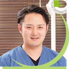 小松歯科医院・副院長
